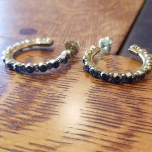 Sorrelli earrings blue